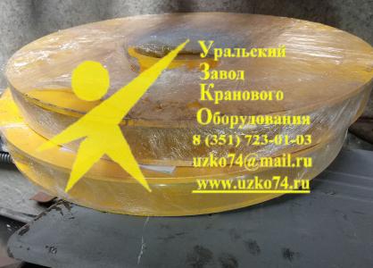 Блок РДК-400