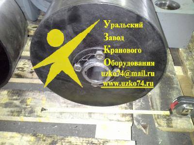 Муфта тормозная 961.34.40.00СБ