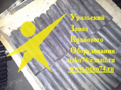 Гусеницный палец 800.16.00.02