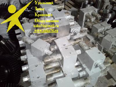 Механизм натяжения 720.115-12.02.0.003 РДК