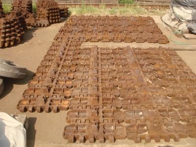 Гусеничная лента РДК-250 720.114-19.00.0.000