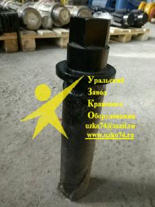 Винт натяжного колеса 720.114-12.00.0.009/10