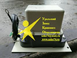 КОС-04 Контроллер оголовка стрелы