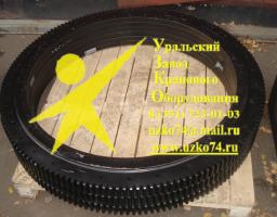 Опорно-поворотное стройство ОПУ-1190.2.2.8.3.Р.У1