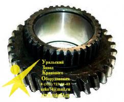 Шестерня КС-4572А.14.103