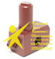 Гидроклапан-регулятор ГКР 94.030