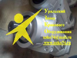 Гидромоторы серии 303, 310