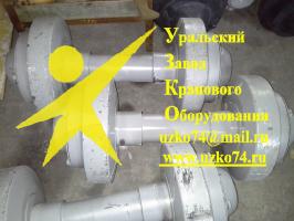Каток опорный МКГ 800.11.30.00А