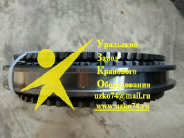 Синхронизатор 239-1701151 (2-3 передача)