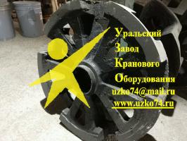 Колесо ведущее 720.114-14.02.1.001 РДК-250