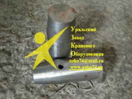 Палец стреловой 721.121.10.00.0:014