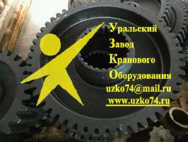 Колесо зубчатое 800.11.21.02 МКГ