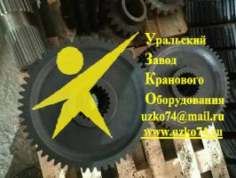 Колесо зубчатое 800.11.24.02 МКГ