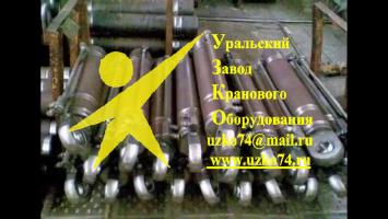 Гидроцилиндры на КС-45719, КС-55713 «ГАЛИЧАНИН»