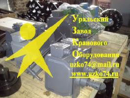 Электромагнит тормоза D-1 РДК-250