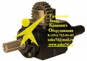Коробка отбора мощности КС-3577.14.100-1