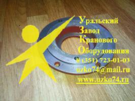 Крышка механизма поворота КС-3577.28.087