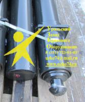 Гидроцилиндр вывешивания крана КС-55717.31.200-3