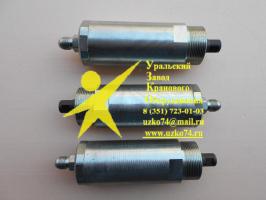 Размыкатель тормоза грузовой лебедки КС-4572А.26.360-2