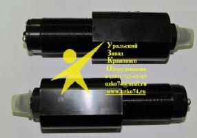 Размыкатель тормоза грузовой лебедки КС-4572А.26.360